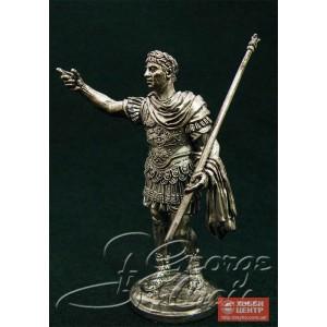 Римский мир. Император Октавиан Август. 1 век н.э. 5126