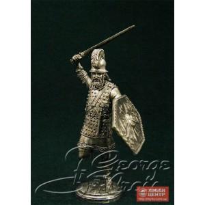 Варвары Европы. Кельт в бою. 1-3 век до н.э. 5141