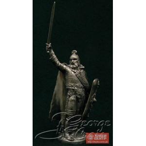 Варвары Европы. Кельтский вождь. 1-3 век до н.э. 5142