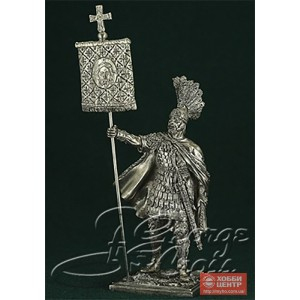 Император Ираклий I на церемонии, 610 - 641 гг. 5190.2