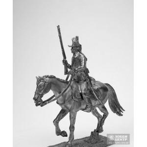 Рядовой легкоконных полков, 1780-90 гг. PTS-5502