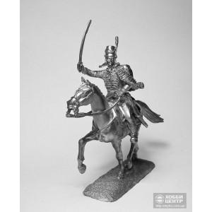 Корнет гусарского полка, 1780-90 гг. PTS-5503