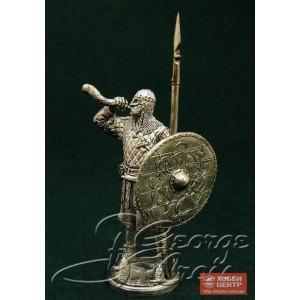 Северные завоеватели. Хирдмен. 9-10 век 5223