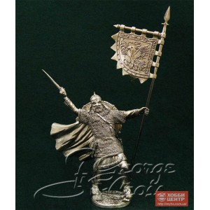 Северные завоеватели. Конунг Рагнар Лодброк. 9 век 5225