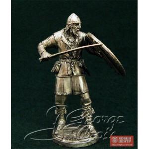 Северные завоеватели. Хускарл. 9-10 век 5226