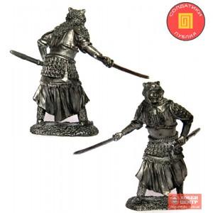 Древнекитайский воин, 5 в. до н. э. PTS-5258