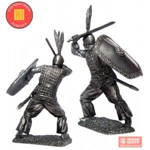 Древнекитайский воин, 5 в. до н. э. PTS-5261