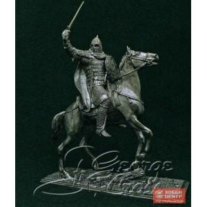 Новгородский князь Александр Невский, 1242 г. 5317