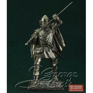 Европейская пехота, конец 15 века. Умелый солдат 5343.2