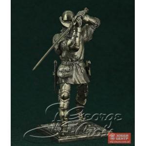 Европейская пехота, конец 15 века. Умелый солдат 5343.6