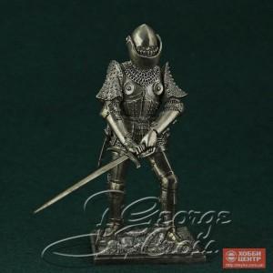 Европейская пехота, конец 15 века. Умелый солдат 5344.1