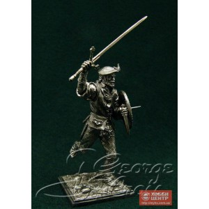 Воин клана 5435.1