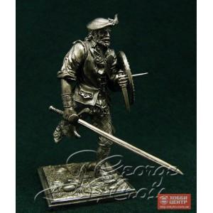 Воин клана 5435.2