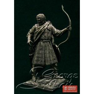Лучник. Шотландские кланы 17-18 век 5439.1