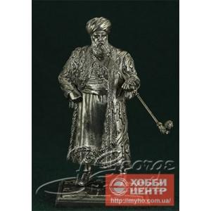 Бейлербей-паша 18 век 5489