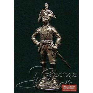 Офицер Кавалергардского полка, 1799-1801 г. 5500