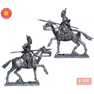 Донской казак, 1780-90 гг. PTS-5501