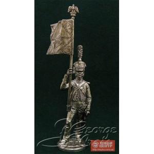 Орёл батальона морской пехоты Императорской гвардии, 1809-11 гг 5541