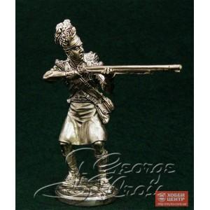 Рядовой. Шотландцы 92-го Гордона полка 1815 г. 5574