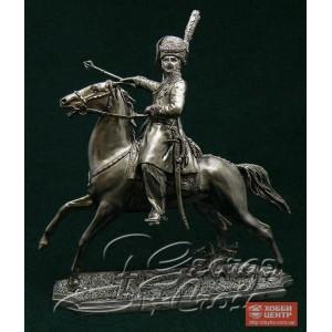 Атаман Всевеликого войска Донского граф М.И. Пла́тов, 1812 г. 5592