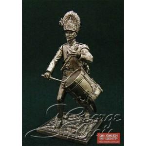 Барабанщик. Венгерские полки линейной пехоты, гренадерская рота 1805-14 гг.  5682e