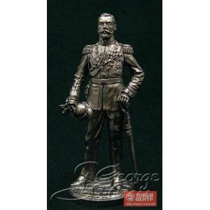 Император Всероссийский Николай II, 1912 г. 5810