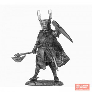 Тевтонский рыцарь. 13 век SV-67