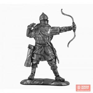 Русский лучник. 13 век SV-69