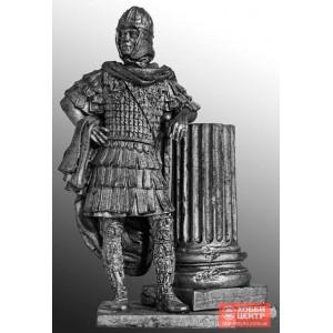 Римский Всадник, конец 3 века н.э. 75-8