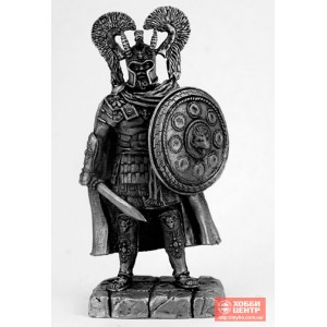 Агамемнон - царь микенский. 1184 год до н.э. DG-50