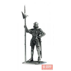 Английский алебардщик, 1513 год M179
