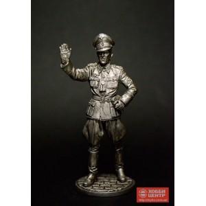 Обер-лейтенант фельджандармерии Вермахта (Германия), 1940-45гг. WWII-42