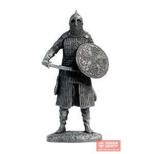 Воин Джучиева Улуса (Золотая Орда), 14век EK-75-06