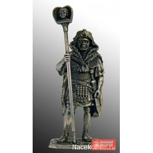 Имагинифер римского легиона. 1-2 вв н.э. А271