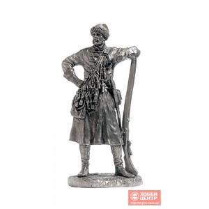 Московский стрелец. Вторая половина 17 века EK-75-11