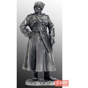 Старший урядник Собственного Его Величества Конвовя.  1895 г. EK-75-12