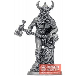 Тор, бог грома и бури HnL-06