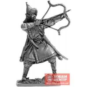 Монгольский лучник, 13 век Horde-02