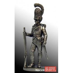 Гренадер Ольденбургского пехотного полка. Дания, 1807-13 гг. NAP-52