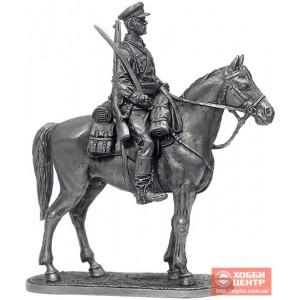 Красноармеец - кавалерист, 1939-1943 гг WWII-50