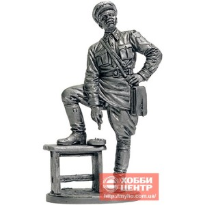 Офицер Госбезопасности НКВД СССР, 1939-43гг. WWII-55