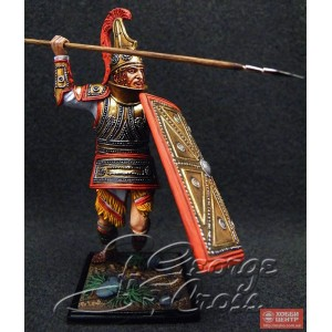 Ахейский вождь Диомед 5004.1 Троянская война 13-14 век до н.э