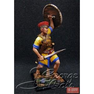 Ликийский воин 5013.1 Троянская война 13-14 век до н.э