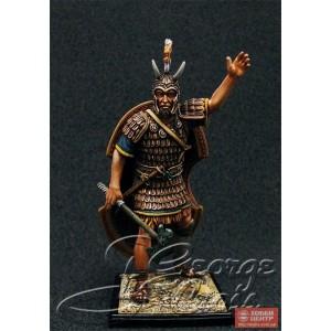 Сарпедон, царь Ликии 5014.1 Троянская война 13-14 век до н.э