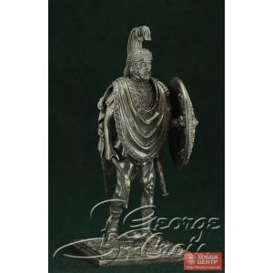 Грек перед боем 3-4 век до н.э 5055.2