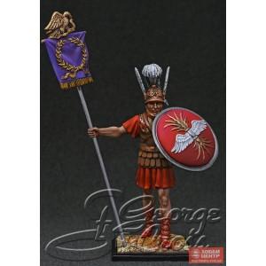 Штандарт таксиса 5070 Армии Александра и диадохов 3-4 век до н.э