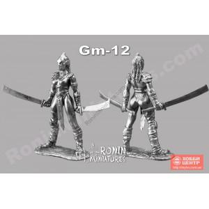 Орчанка Gm-12