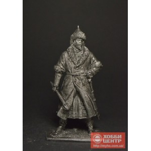 Монгольский знатный, 13 век Horde-03