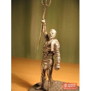 Гладиатор-Ретиарий (2)