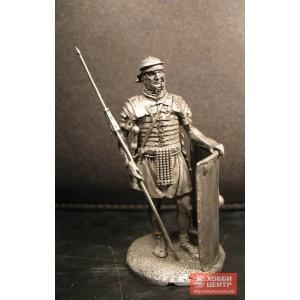 Рим. Легионер 1 век н.э. fb